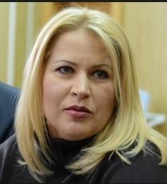 Евгения васильева попа