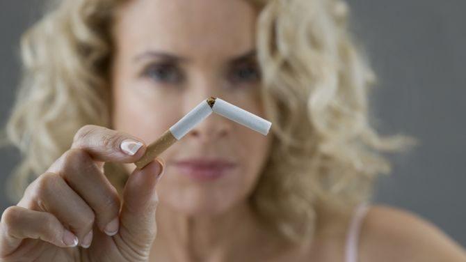 Как можно быстро бросить курить книга