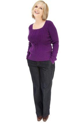 Женская одежда 50 лет