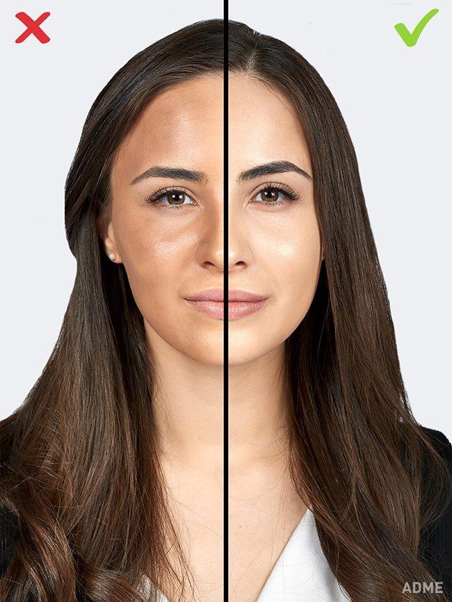 Главные ошибки в макияже, которые делают нас старше!