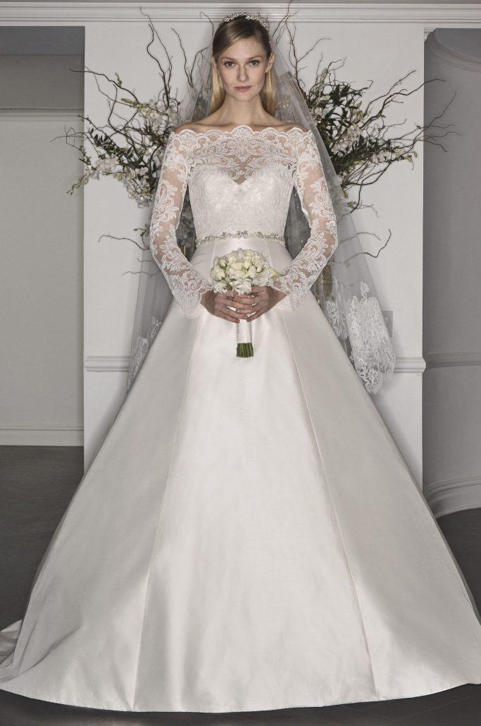 Почем платья свадебные