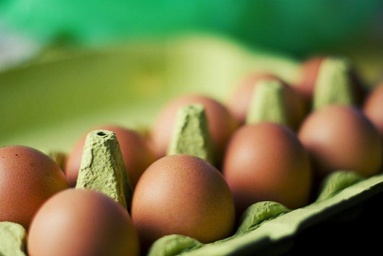 перестал есть мясо и яйца и похудел