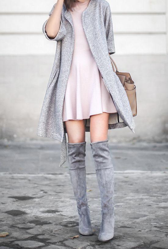 6bac9fbe2367 Модные женские сапоги этой осени   Все для женщины