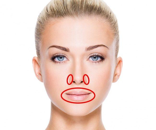 Сигналы организма о болезнях, которые отражаются на нашем лице