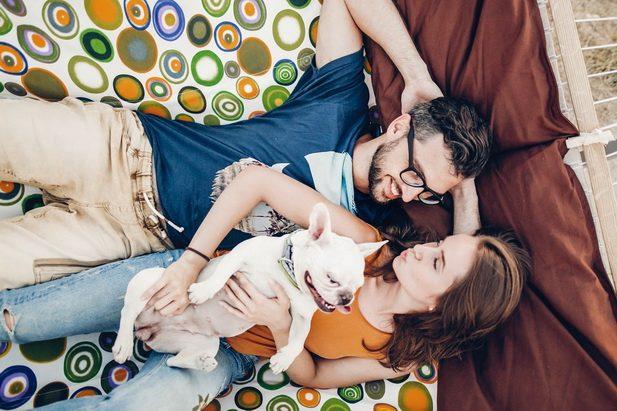 10 правил счастливых отношений