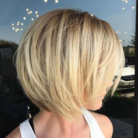 Хитрые стрижки, чтобы волосы казались гуще