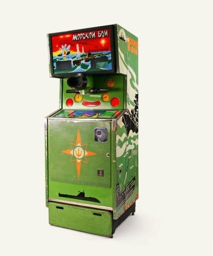 Игровые автоматы: цены и ассортимент