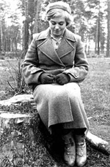 Красивые советские девушки из прошлого частные фотографии фото 596-606