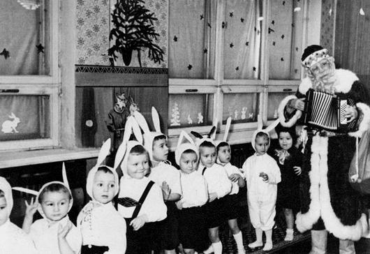 Порноролик в детском саду