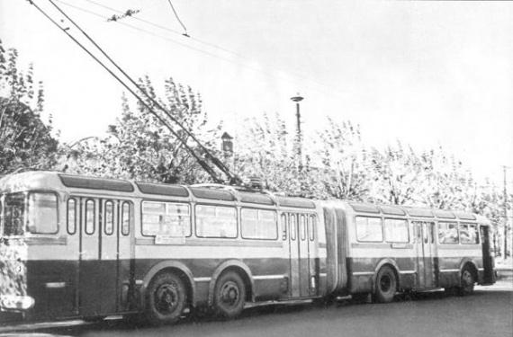 2 троллейбусный парк ижевск: