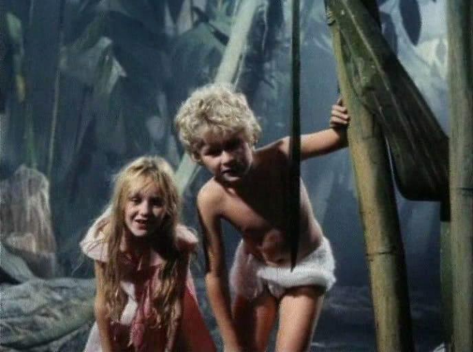 Детские фильмы, снятые в СССР, которые практически исчезли с эранов нашего телевидения