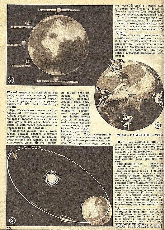 «Техника - Молодёжи» №6 - СССР в 1941 году