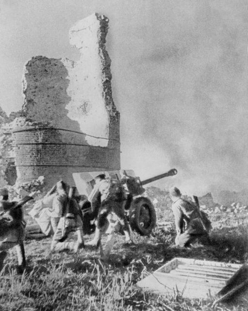 Значение победы в Сталинградской битве