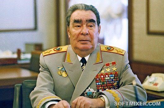 Как Леонида Ильича наградили за победу, которой не было
