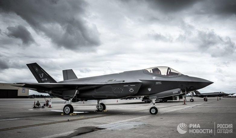 Советские корни американского F-35