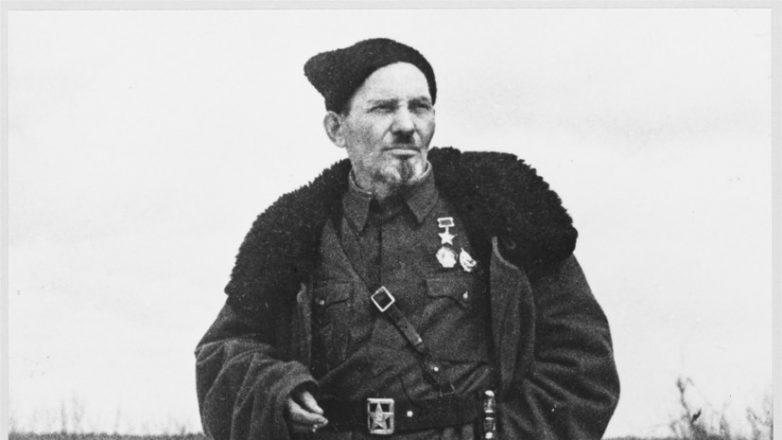 Сидор Ковпак - настоящий герой Украины!