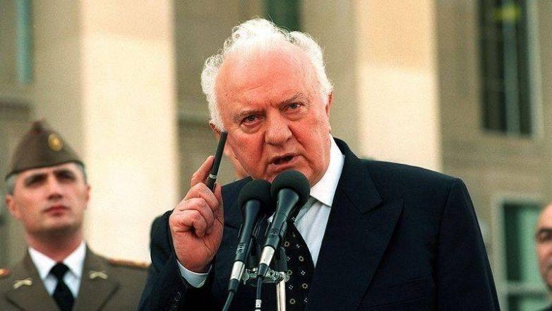 «В войне с СССР нам помогал Шеварднадзе»