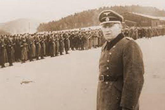 Как полковник-«хамелеон» Буняченко Родину предавал