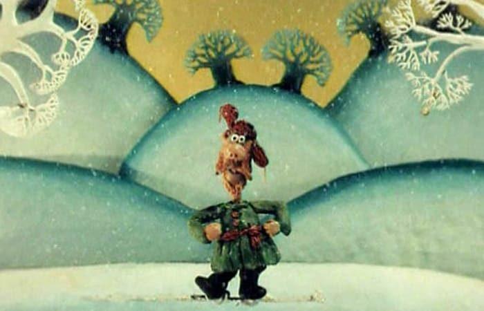 За что советская цензура запретила мультфильм «Падал прошлогодний снег»?