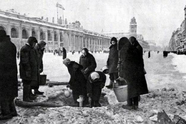 Минобороны рассекретило архивные документы к 75-летию снятия блокады Ленинграда