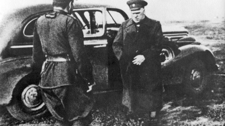 Американский мотор, на котором выехали СССР и страны соцлагеря