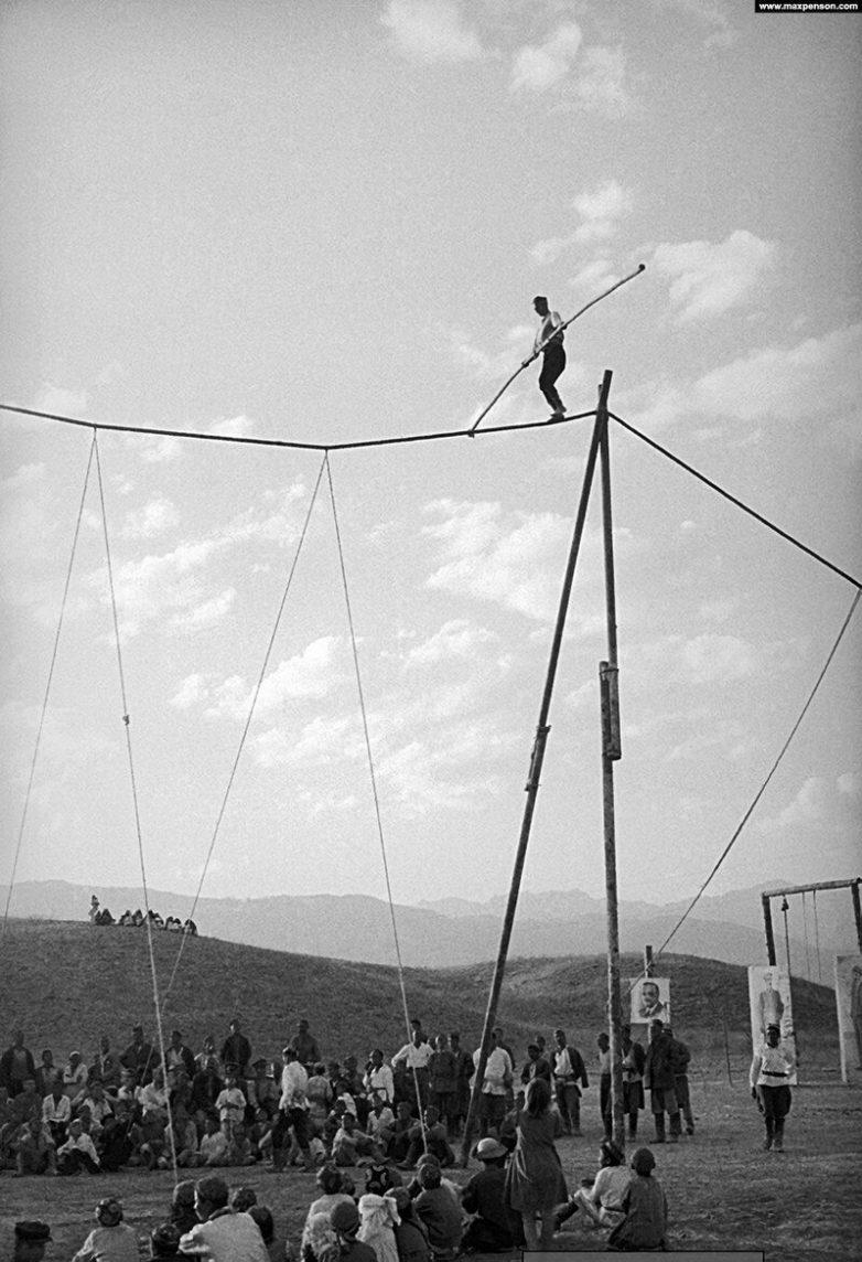 Классика советской довоенной фотографии. Часть 2
