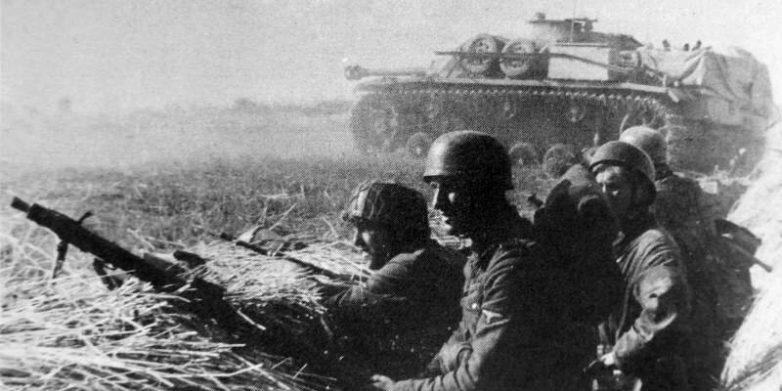 Рейд на Вильнюс: бессмысленный и беспощадный