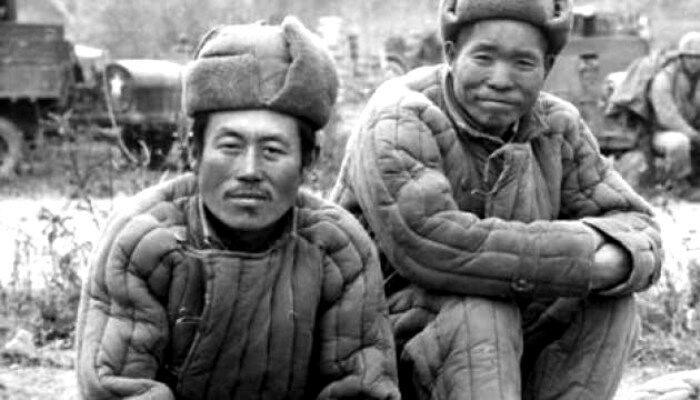 8 необычных фактов о советском ватнике