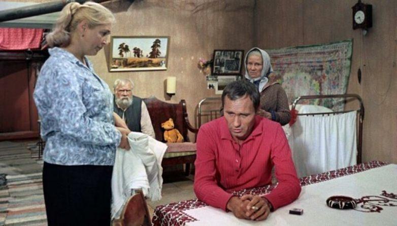 Чем не угодил фильм «Калина красная» советским ворам в законе?