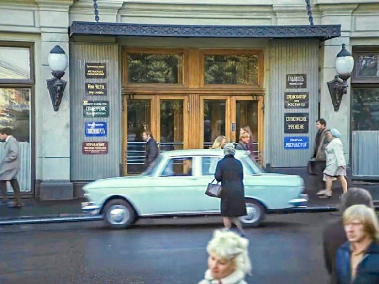 Интересные нюансы из советских фильмов, которые вы могли не заметить