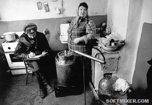 6 самых экзотических статей УК СССР