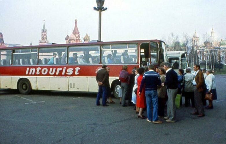 Сколько стоила турпоездка в СССР?
