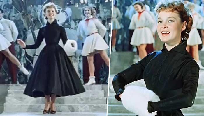 6 культовых платьев героинь советских фильмов