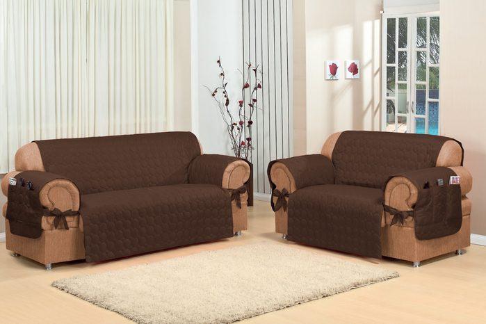 Пошаговая инструкция чехол на угловой диван своими руками