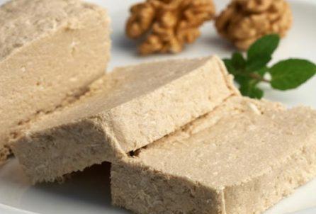 рецепт карамели для халвы