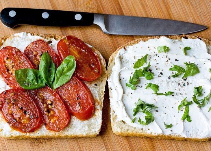 10 правил сервировки еды