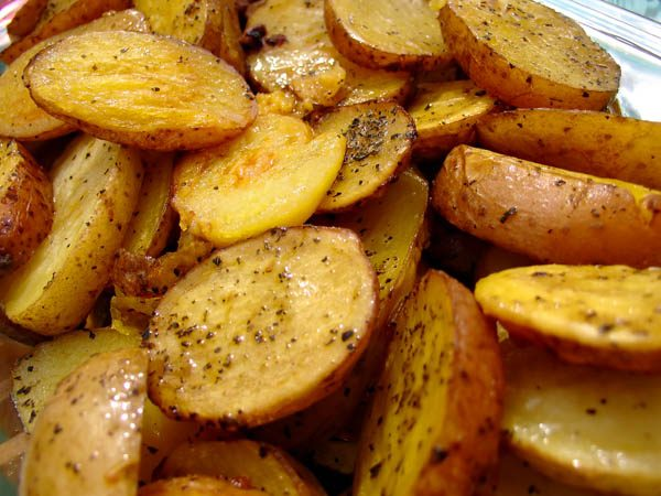 Рецепты запекания картофеля в духовке