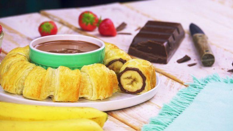 Банановая диета интересные рецепты на нашем сайте