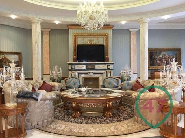Скромное жилище министра образования Дагестана