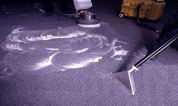 Эффективное средство для чистки ковров в домашних условиях