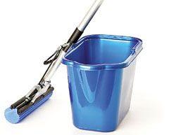 Домашние чистящие средства своими руками
