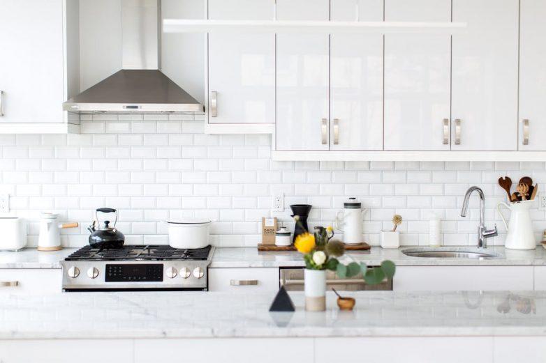 6 полезных вещей, которые сэкономят кухонное пространство