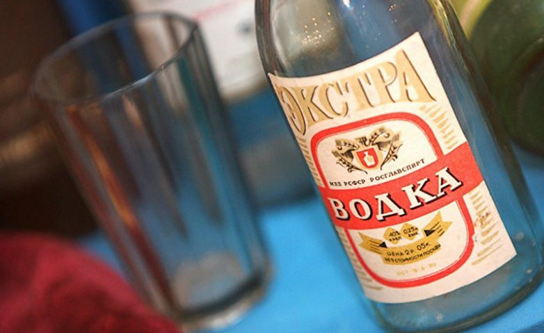 Нестандартное использование спирта в быту