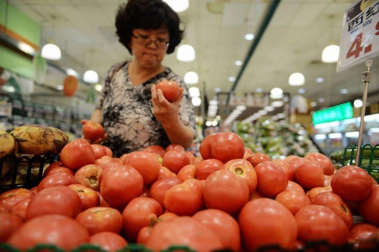 Как выбирать вкусные помидоры