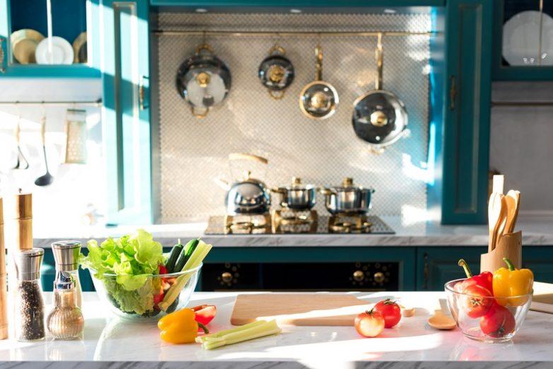 Вещи, которые меняют облик кухни