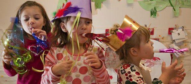 Сценарий нового года в школе младшие классы