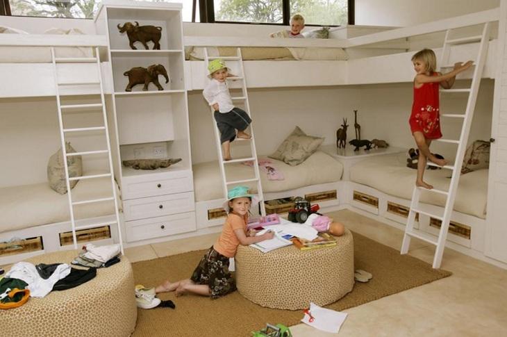 Дизайн квартиры с расстановкой мебели