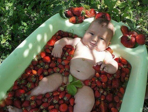Растить детей — это очень весело