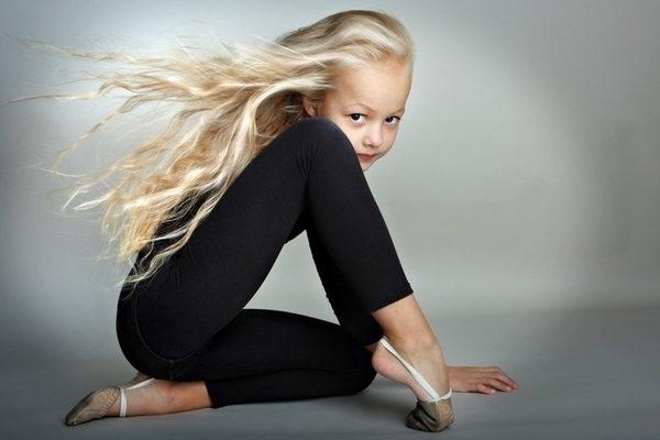 Фото молоденьких волосатых девочек