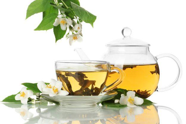 зеленый чай при похудении отзывы